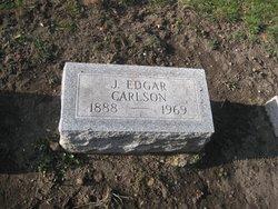 Edgar John Carlson