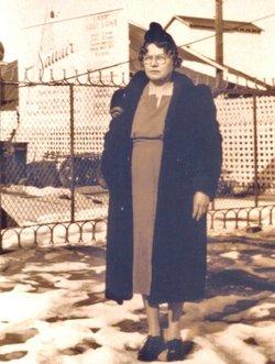 Clara Jane <I>Logan</I> Jennings