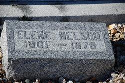 Elene Nelson