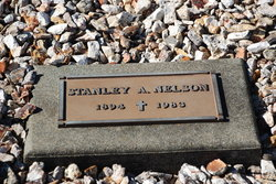 Stanley A Nelson