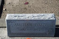 Amelia Ellen <I>Keane</I> Pozzi