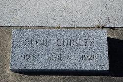 Cecil Quigley