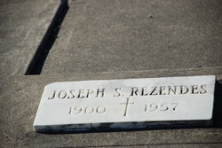 Joseph S Rezendes
