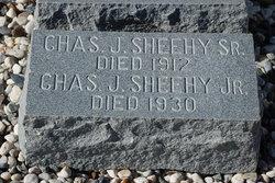 Chas J Sheehy, Jr