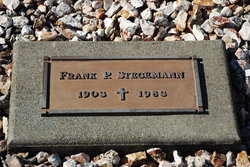 Frank Phil Stegemann