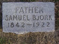 Samuel Bjork