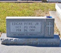 Edgar Pitre Jr.