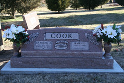 Carolyn Joan Cook
