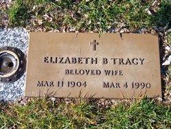 Elizabeth Barbara <I>Kreiser</I> Tracy