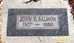 John C Salmon