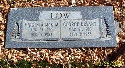 George Bryant Low
