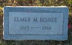 Elmer Myron Bisbee