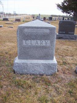 Martin Simms Clary