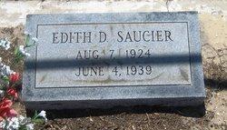 Edith Dorothy Saucier