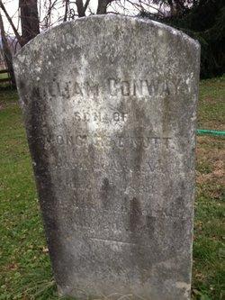 William Conway Nutt