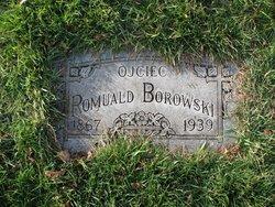 Romuald Roman Borowski