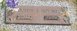 Goldie May J. Adkins