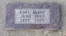 Earl Albin