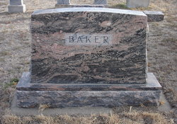 "Alma Melissam ""Almie"" Baker"
