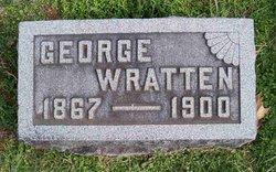 George Wratten