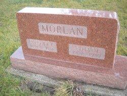 Etha M. <I>VanBenthusen</I> Morlan
