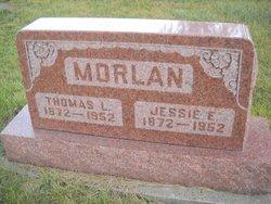 Thomas Lafayette Morlan