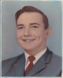 """J. L. """"Sonny"""" Gregory, Jr"""