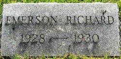 Emerson Richard Cornman
