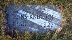 Hans Knutson