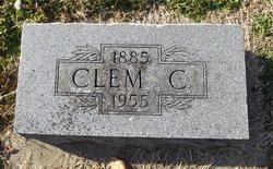 Clement Charles Baggott
