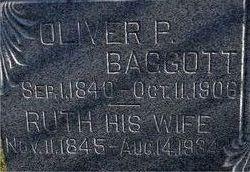 Oliver Perry Baggott