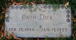 Cash Dick