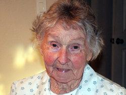 Roberta Evelyn <I>Lynes</I> Duncan