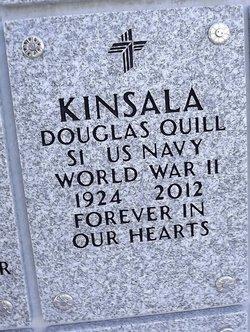 Douglas Quill Kinsala