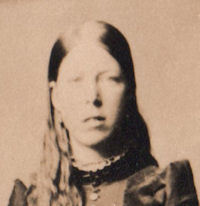 Mary Violet <I>Parker</I> Workman