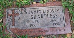 James Lindsay Sharpless