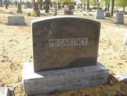Delbert F. McCartney