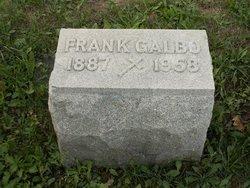 Frank Galbo