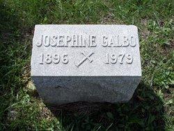 Josephine <I>Scaccia</I> Galbo