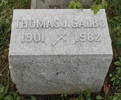 Thomas J Galbo