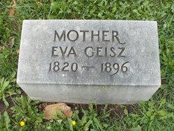 Eva Geisz