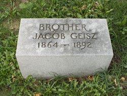 Jacob Geisz