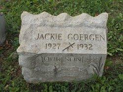 Jackie Goergen
