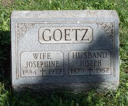 Josephine Goetz