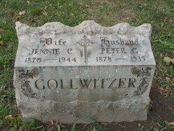 Peter G Gollwitzer