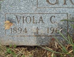 Viola C Grupp