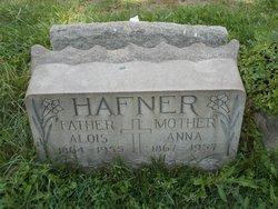 Anna Hafner