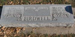 Melvin McKinley Birdwell