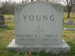 John H Young