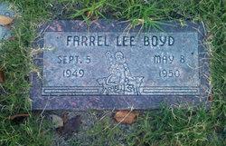 Farrell Lee Boyd